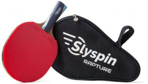 Slyspin Rapture ping pong Racket