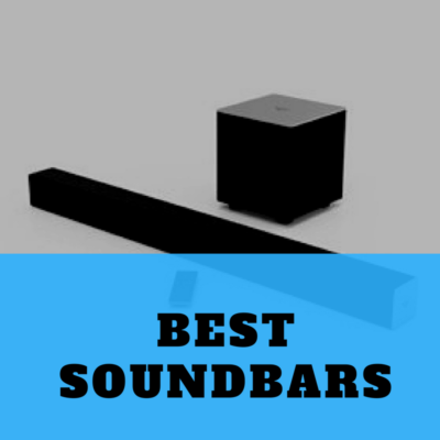 Best Soundbars Under 200 Reviews (ReviewerTouch.com New ...