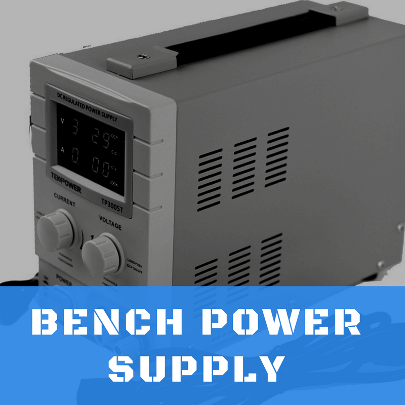 best Bench power supply