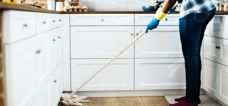 How to Clean A House Professionally Checklist