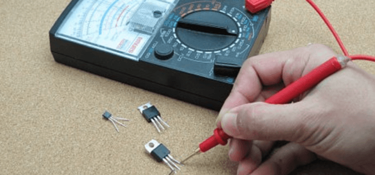 best multimeter for electronics hobbyist 2019