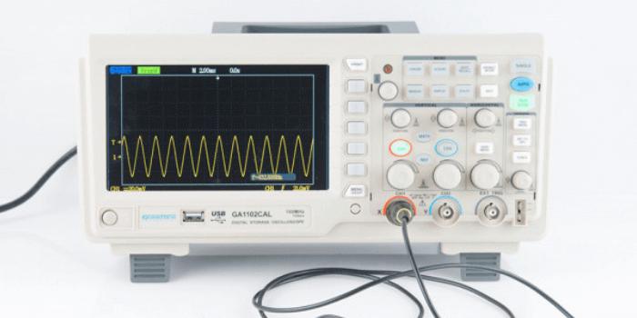 How does an Oscilloscope Work