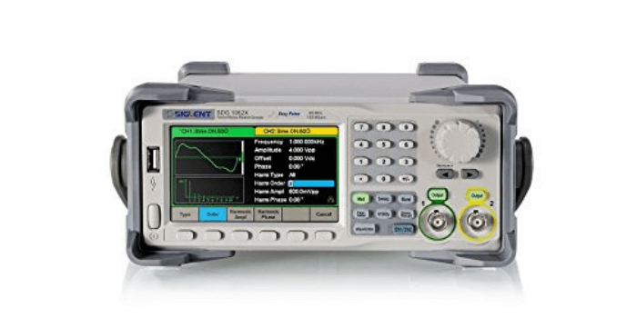What Is An Oscilloscope Used For