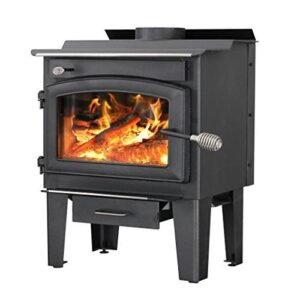 Vogelzang Defender Wood Stove